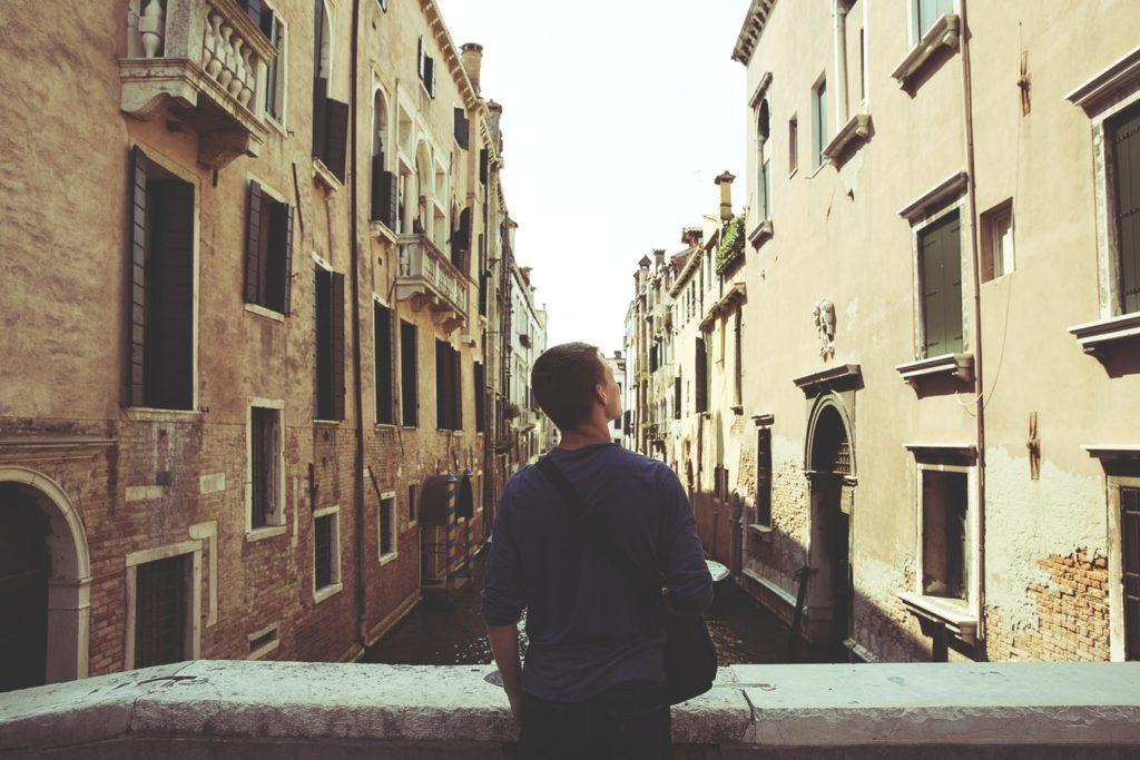海外旅行だけでは人生は変わらない