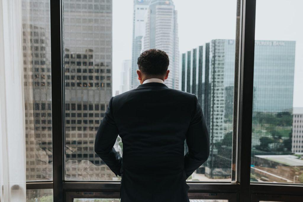 営業職に転職した感想